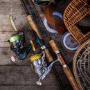 Товары для летней рыбалки: мы знаем, о чём мечтают мужчины!