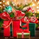 Упакуем новогодние подарки красиво с огромными скидками!Новинки