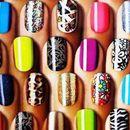 Дизайн ногтей №17