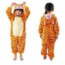 Встречаем год тигра в домашней обстановке. Пижамы, футболки для женщин и детей.