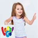 Let's Go - детский бельевой трикотаж №10