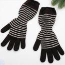 Перчатки женские и мужские - готовимся к холодам по супер ценам от 51 руб.