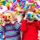 Подарок со смыслом: игры, пазлы  развивающие товары