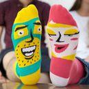 Склад носков для всей семьи. На любой вкус, по минимальным ценам