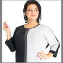 Блузы, туники, кофты № 36. Размеры 48-68