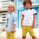 Nova for Kids-Недорогая, качественная одежда для мальчиков!