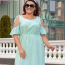Модные тенденции для шикарных женщин - 29. Размеры 48+. Быстрый сбор.