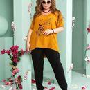 Модные тенденции для шикарных женщин - 23. Размеры 48+. Быстрый сбор.