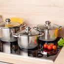 Нержавеющая сталь - залог качественного приготовления пищи-6