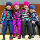 Детская верхняя одежда и шапки - 8