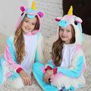 Яркие, модные, теплые кигуруми для взрослых и детей от 110 до 185 см