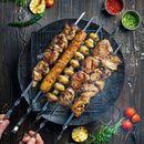 Вкусный шашлык или мясо на гриле? Уже пора, лето в разгаре!