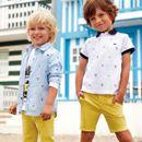 Nova for Kids-Недорогая, качественная одежда для мальчиков! 2