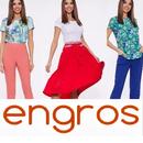 Engros. Юбки, брюки, джинсы. №30