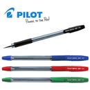 Ручки Pilot - отличные ручки для отличной учебы!