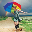 У природы нет плохой погоды. Зонты - 3